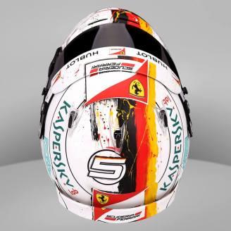 Helmet Bahrain 2016