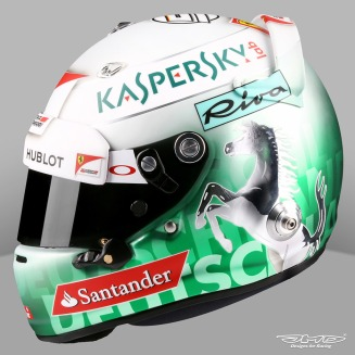 Helmet Germany 2016