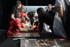 GP AUSTRALIA F1/2017 - © FOTO STUDIO COLOMBO PER FERRARI MEDIA (© COPYRIGHT FREE)