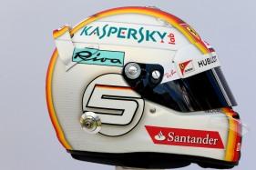 Australian Grand Prix, Melbourne 23 - 26 March 2017