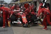 GP CANADA F1/2017 © FOTO STUDIO COLOMBO PER FERRARI MEDIA (© COPYRIGHT FREE)