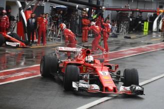 GP ITALIA F1/2017 © FOTO STUDIO COLOMBO PER FERRARI MEDIA (© COPYRIGHT FREE)