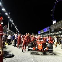 GP SINGAPORE F1/2017 © FOTO STUDIO COLOMBO PER FERRARI MEDIA (© COPYRIGHT FREE)