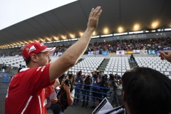 GP GIAPPONE F1/2017 © FOTO STUDIO COLOMBO PER FERRARI MEDIA (© COPYRIGHT FREE)