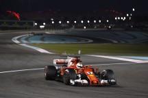 GP ABU DHABI F1/2017 - (EMIRATI ARABI UNITI) - © FOTO STUDIO COLOMBO PER FERRARI MEDIA (© COPYRIGHT FREE)