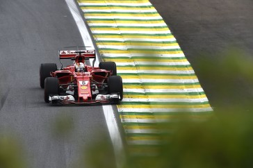 GP BRASILE F1/2017 © FOTO STUDIO COLOMBO PER FERRARI MEDIA (© COPYRIGHT FREE)