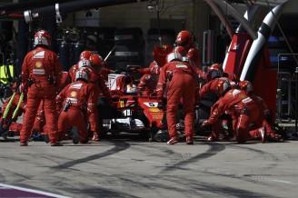 GP USA F1/2017 © FOTO STUDIO COLOMBO PER FERRARI MEDIA (© COPYRIGHT FREE)