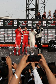 © Race Of Champions