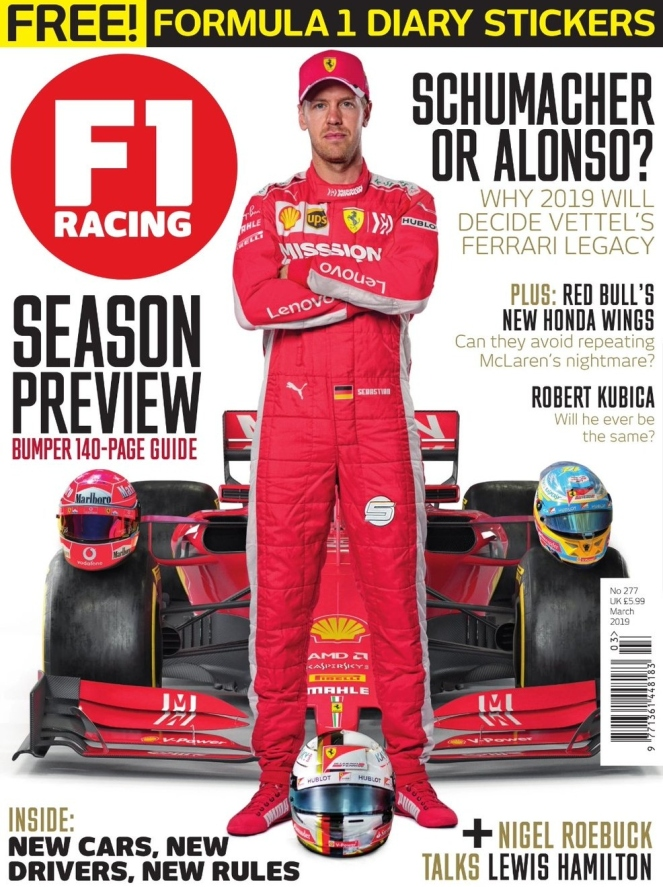 F1 Racing - March 2019 (1)