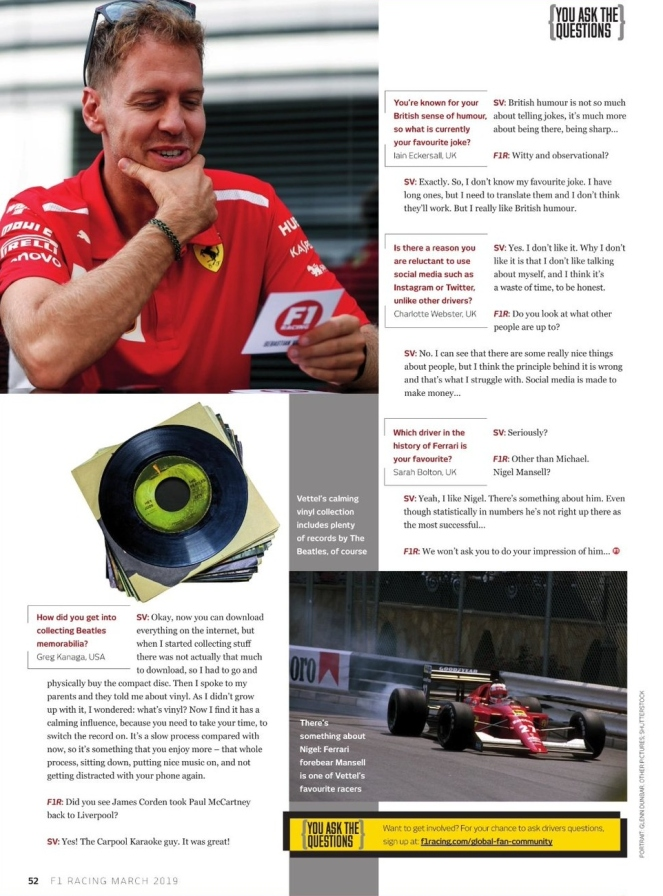F1 Racing - March 2019 (13)