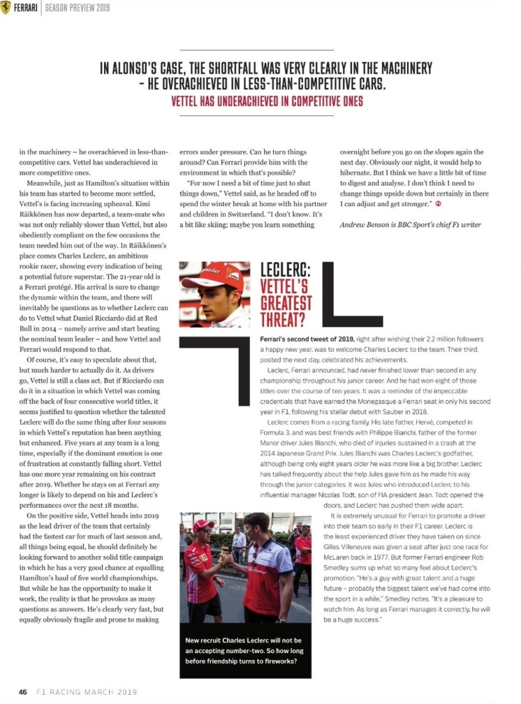 F1 Racing - March 2019 (8)