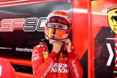 GP MONACO F1/2019 - GIOVEDÌ 23/05/2019 credit: @Scuderia Ferrari Press Office