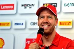 GP MONACO F1/2019 - MERCOLEDÌ 22/05/2019 credit: @Scuderia Ferrari Press Office