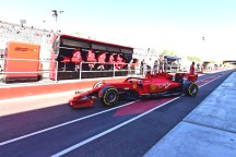 GP CANADA F1/2019 - VENERDÌ 07/06/2019 credit: @Scuderia Ferrari Press Office