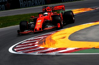 GP CANADA F1/2019 - SABATO 08/06/2019 credit: @Scuderia Ferrari Press Office