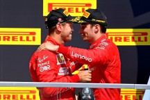GP CANADA F1/2019 - DOMENICA 09/06/2019 credit: @Scuderia Ferrari Press Office