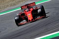 GP AUSTRIA F1/2019 - VENERDÌ 28/06/2019 credit: @Scuderia Ferrari Press Office