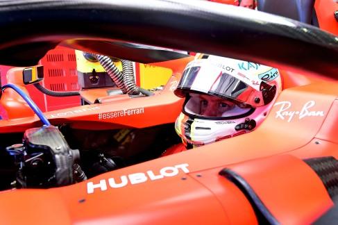 GP AUSTRIA F1/2019 - SABATO 29/06/2019 credit: @Scuderia Ferrari Press Office