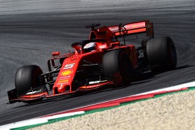 GP AUSTRIA F1/2019 - DOMENICA 30/06/2019 credit: @Scuderia Ferrari Press Office