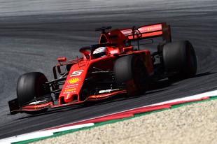 GP AUSTRIA F1/2019 - DOMENICA 30/06/2019 credit: @Scuderia Ferrari Press Office