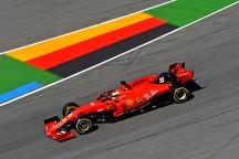 GP GERMANIA F1/2019 - VENERDì 26/07/2019 credit: @Scuderia Ferrari Press Office