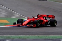 GP GERMANIA F1/2019 - DOMENICA 28/07/2019 credit: @Scuderia Ferrari Press Office