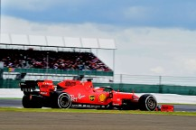 GP GRAN BRETAGNA F1/2019 - DOMENICA 14/07/2019 credit: @Scuderia Ferrari Press Office