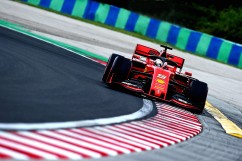 GP UNGHERIA F1/2019 - SABATO 03/08/2019 credit: @Scuderia Ferrari Press Office
