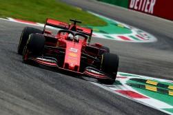 GP ITALIA F1/2019 - VENERDI 06/09/2019 credit: @Scuderia Ferrari Press Office