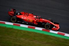 GP GIAPPONE F1/2019 - VENERDÌ 11/10/2019 credit: @Scuderia Ferrari Press Office