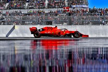 GP GIAPPONE F1/2019 - DOMENICA 13/10/2019 credit: @Scuderia Ferrari Press Office