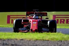 GP GIAPPONE F1/2019 - DOMENICA 13/10/2019 credit: @Scuderia Ferrari Press Office