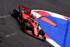 GP MESSICO F1/2019 - VENERDÌ 25/10/2019 credit: @Scuderia Ferrari Press Office