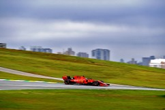 GP BRASILE F1/2019 - VENERDÌ 15/11/2019 credit: @Scuderia Ferrari Press Office