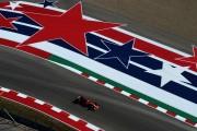 GP USA F1/2019 - VENERDÌ 01/11/2019 credit: @Scuderia Ferrari Press Office