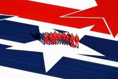 GP USA F1/2019 - GIOVEDÌ 31/10/2019 credit: @Scuderia Ferrari Press Office