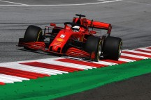 GP AUSTRIA F1/2020 - DOMENICA 05/07/2020 credit: @Scuderia Ferrari Press Office
