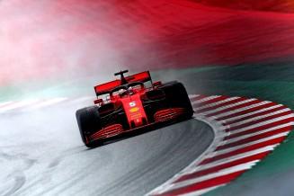 GP STYRIA F1/2020 - SABATO 11/07/2020 credit: @Scuderia Ferrari Press Office