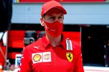GP STYRIA F1/2020 - DOMENICA 12/07/2020 credit: @Scuderia Ferrari Press Office
