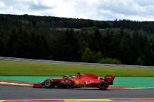 GP BELGIO F1/2020 - SABATO 29/08/2020 credit: @Scuderia Ferrari Press Office