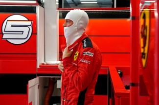 GP BELGIO F1/2020 - DOMENICA 30/08/2020 credit: @Scuderia Ferrari Press Office