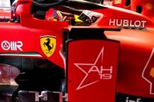 GP BELGIO F1/2020 - VENERDÌ 28/08/2020 credit: @Scuderia Ferrari Press Office