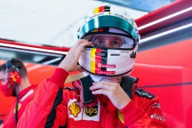 GP GRAN BRETAGNA F1/2020 - VENERDÌ 31/07/2020 credit: @Scuderia Ferrari Press Office